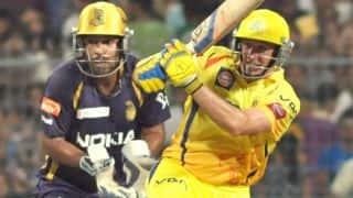 Kolkata Knight Riders (KKR) vs Chennai Super Kings (CSK): Five classic encounters between the IPL sides