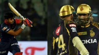 IPL 2018, DD vs KKR, Match 26 at Delhi: Preview, Predictions and Teams' Likely 11