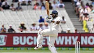 Australian batsmen need to learn from Virat Kohli: Graeme Hick