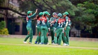 Sri Lanka Women Emerging vs Bangladesh Women Emerging Dream11 Team ACC Women's Emerging Cup – Cricket Prediction Tips For Today's 50-over Match 6 SLW-E vs BDW-E at R Premadasa Stadium, Colombo