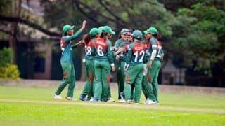 Sri Lanka Women Emerging vs Bangladesh Women Emerging Dream11 Team ACC Women's Emerging Cup – Cricket Prediction Tips For Today's 50-over Match 6 SLW-E vs BDW-E at R Premadasa Stadium, Colombo