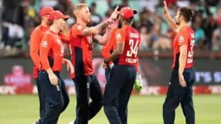 2nd T20I: England Hit Back to Level Series in Another Nerve-Racking Thriller