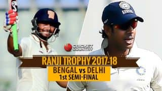 Shami's inclusion, Ishant's exit gives edge to Bengal vs Delhi