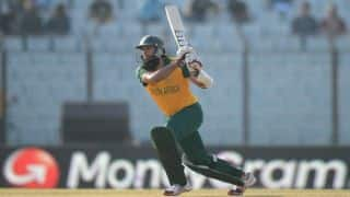 Australia vs South Africa, Zimbabwe Tri Series 2014 Match 2 at Harare: South Africa lose their openers early