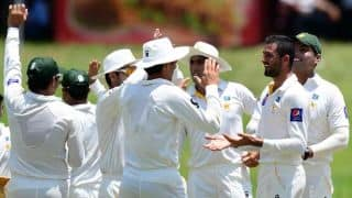 Live Cricket Score: Sri Lanka vs Pakistan, 2nd Test, Day 4 at Colombo (SSC)