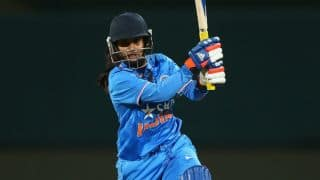 Mithali Raj's 36 steers India to 5-wicket win over Pakistan in Women's Asia Cup T20