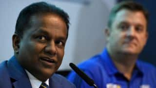 Sumathipala wants BCCI to allow players outside the contract to play in LPL