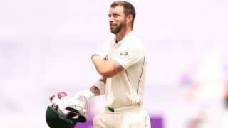 Border questions Wade's position in the XI