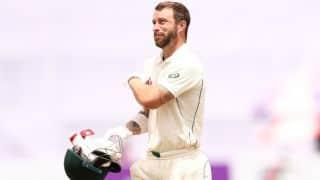 Bangladesh vs Australia 2017: Allan Border questions Matthew Wade's position in the XI