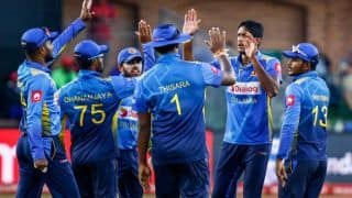 ICC World Cup 2019: Sri Lanka team profile - all you need to know