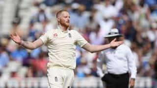 ब्रिस्टल नाइट क्लब केस: इंग्लैंड क्रिकेटर बेन स्टोक्स ने की थी लड़ाई