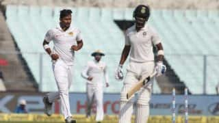 LIVE Streaming, 2nd Test, Day 1: Watch India vs Sri Lanka LIVE Cricket Match on Hotstar