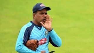 Uttar Pradesh Cricket Association appoints Sunil Joshi as news coach for comming domestic season