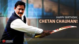 Happy Birthday, Chetan Chauhan! Former India opener turns 69
