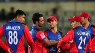 Scaling new heights: Afghanistan sets record for most consecutive wins in T20Is