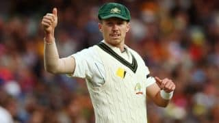 Peter Siddle confident to regain spot in Australia's Test XI