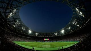 ICC 2019 Cricket World Cup: London Olympic Stadium may host some matches