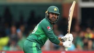 Haris Sohail should be the new captain of Pakistan, Babar Azam can lead in Tests: Shoaib Akhtar