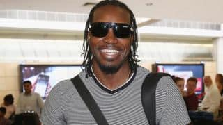 Chris Gayle's troubles increase, Richie Richardson mail reveals about dressing room incident