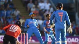 तीसरे निर्णायक टी20 मैच में जीत दर्ज करने उतरेगी टीम इंडिया