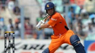 Live Scorecard: England vs Netherlands  ICC World T20 2014 Group 1, Match 29 at Chittagong