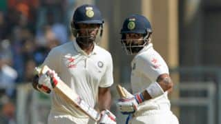 IND vs ENG, 4th Test: Kohli, Jayant put up record 241-run stand for 8th wicket