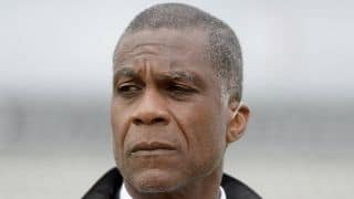 Michael Holding: Disappointing to see fast bowlers breaking down despite world-class facilities