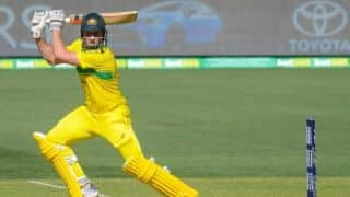 Australia's approach to spin pleases Aaron Finch ahead of World Cup defence
