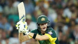 Live Cricket Score Australia vs England tri-series Final at Perth: Australia win by 112 runs