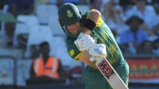 T20 प्रैक्टिस मैच: दक्षिण अफ्रीका ने क्रिकेट ऑस्ट्रेलिया को 41 रन से हराया