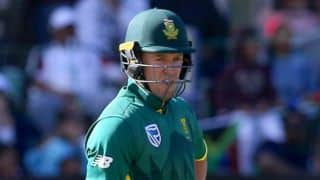 AB de Villiers backs CSA's new T20 league plan