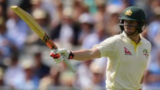 Steven Smith scores maiden Test double ton in 2nd Ashes Test against England at Lord's