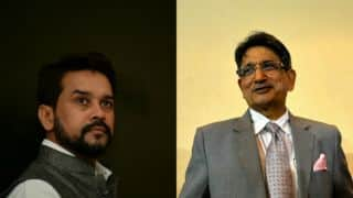 RM Lodha: Let us see to what extent BCCI obeys SC orders