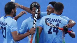 Asian Games 2014: India in men's hockey final with win over South Korea