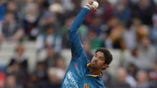 Senanayake to undergo test over suspect action