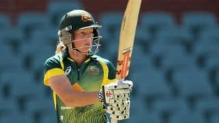 ICC women world T20 2018, India vs Australia: Australia fined for slow over-rate against India
