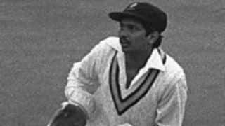 Reddy: Deft wicketkeeper who did not get enough international chances