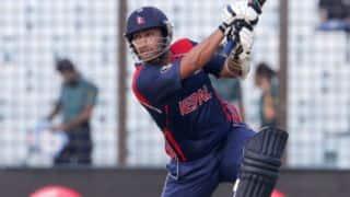 Nepal cricketer Subash Khakurel to play in Victorian Premier League in Australia