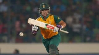 Live Scorecard: Zimbabwe vs South Africa, 1st ODI