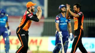 IPL 2020: feels good when you beat a strong team like Mumbai Indians, says Shahbaz Nadeem