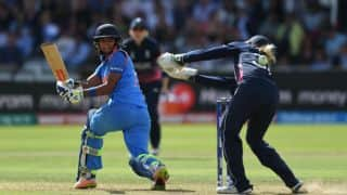19 million people watched ICC Women's World Cup 2017 final between India and England on Hotstar