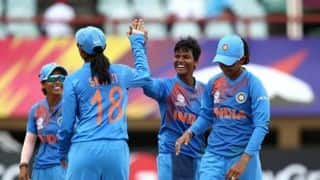 India vs Australia, ICC Women's World T20, Live Streaming: When and where to watch and follow live