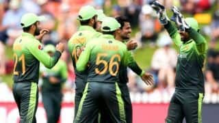 Pakistan vs New Zealand, 2nd ODI: Shaheen Shah Afridi helps Pakistan restrict New Zealand to 209/9