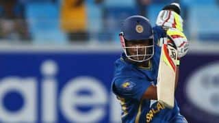ICC World T20 2014: Sri Lanka aim to clinch semi-final spot, says Dinesh Chandimal