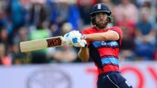 चौथे मैच में शतक जड़ने के बावजूद आखिरी टी20 से बाहर हुए डेविड मलान