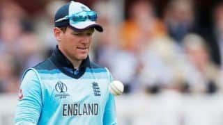 england vs ireland we have good depth in our batting says eoin morgan