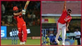 पंजाब के खिलाफ मैच में बैंगलुरू के सामने 'करो या मरो' की स्थिति