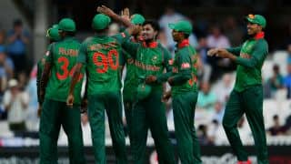 ICC Champions Trophy 2017: Bangladesh vs Australia tie will be crucial for both sides