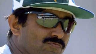 PCB accepts Javed Miandad's resignation