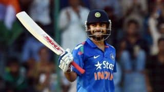 Virat Kohli captain in Daniel Vettori's all-time XI; no place for MS Dhoni